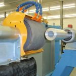 Pipe End Calibration Saw